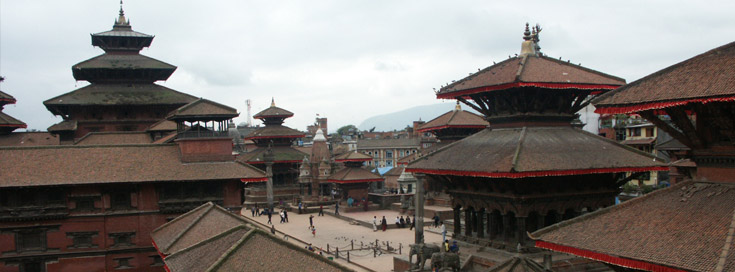 Patan City Center - an epitome of artistic beauty in Nepal