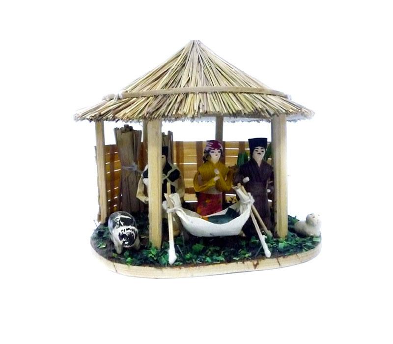 Gurung Nativity