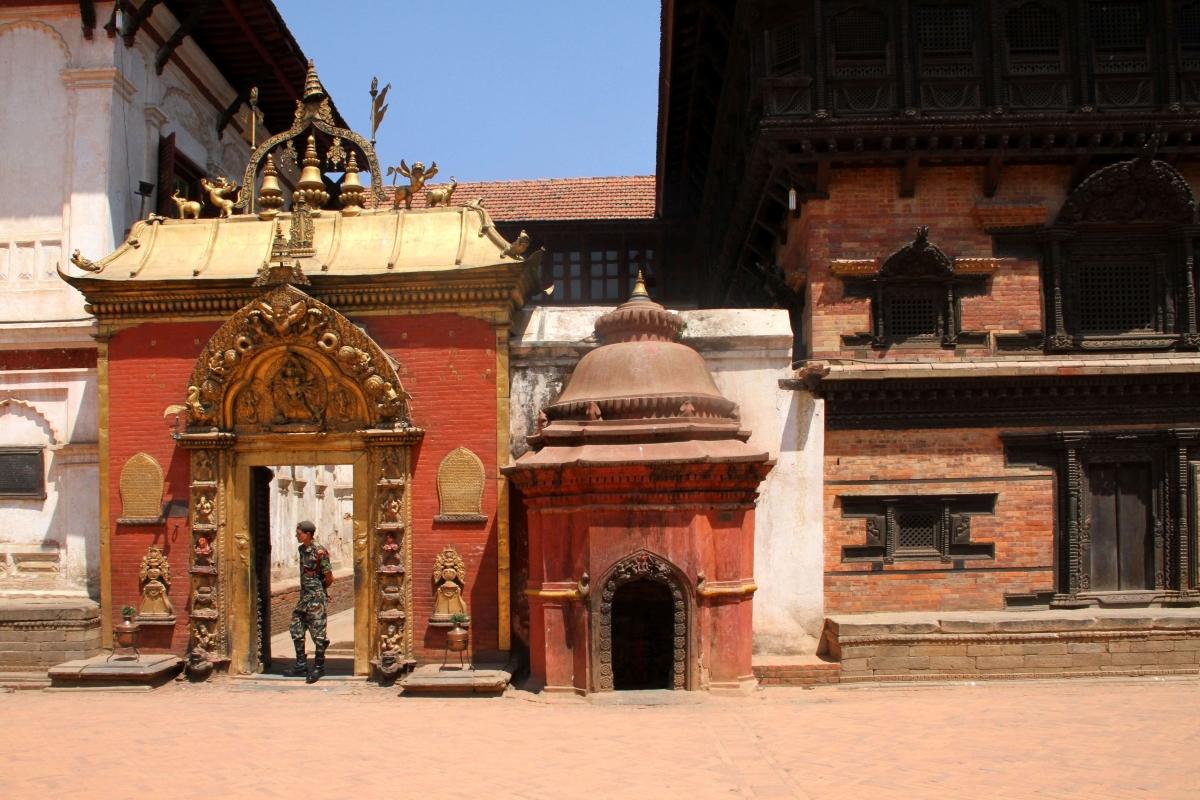 Bhaktapur-Sundhoka