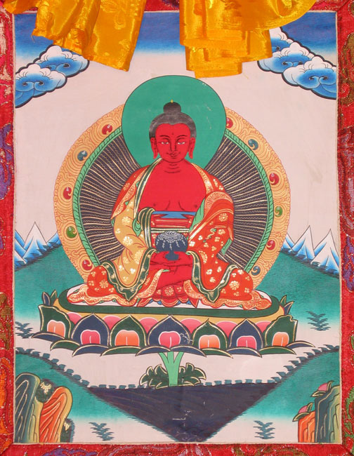 buddha-thangka-paintings