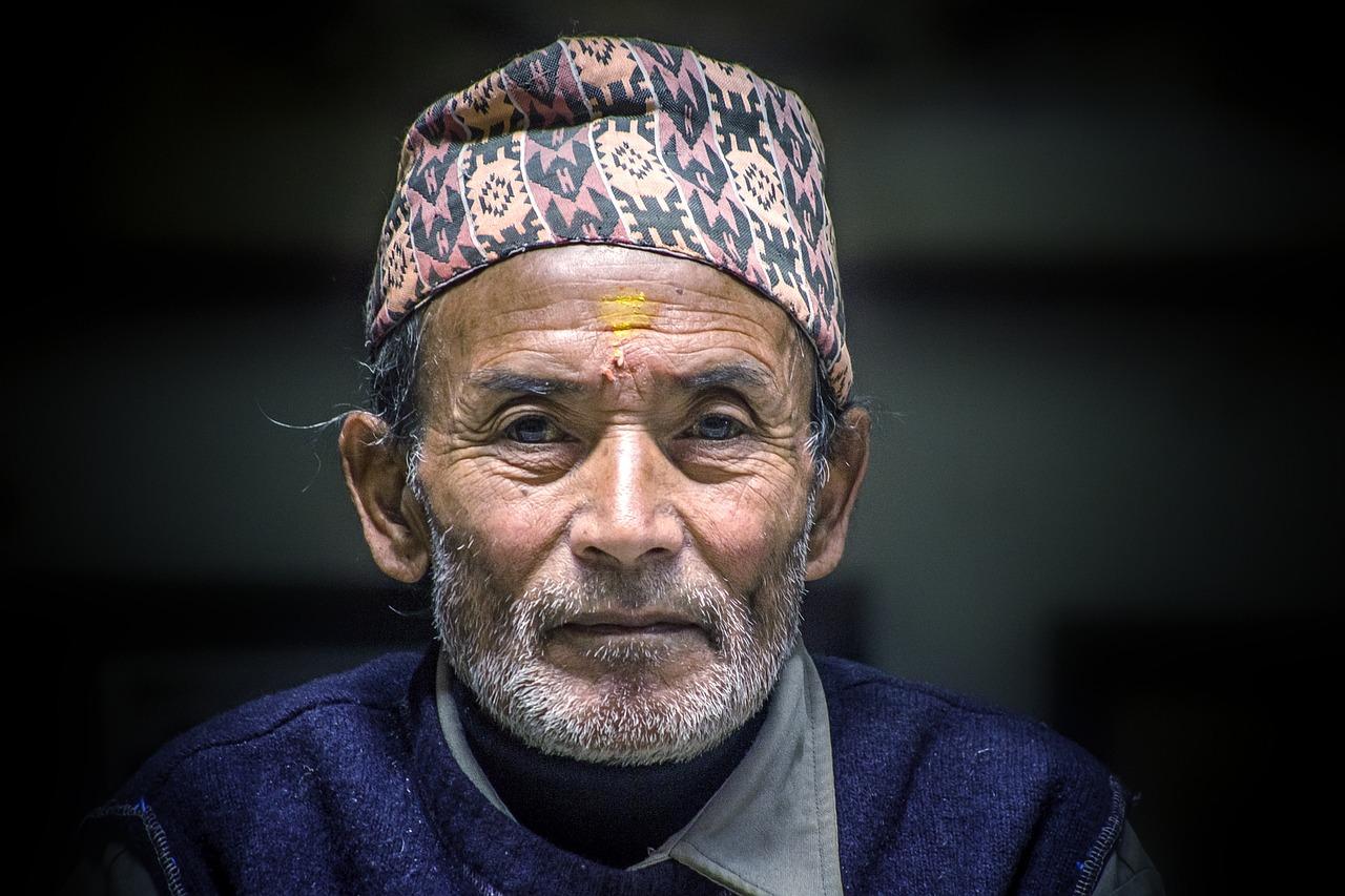 old-man-wearing-dhaka-topi